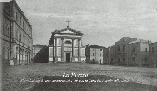 Piazza 1930